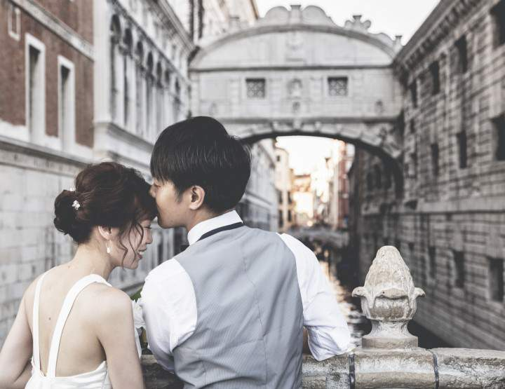 DESTINATION WEDDING VENEZIA