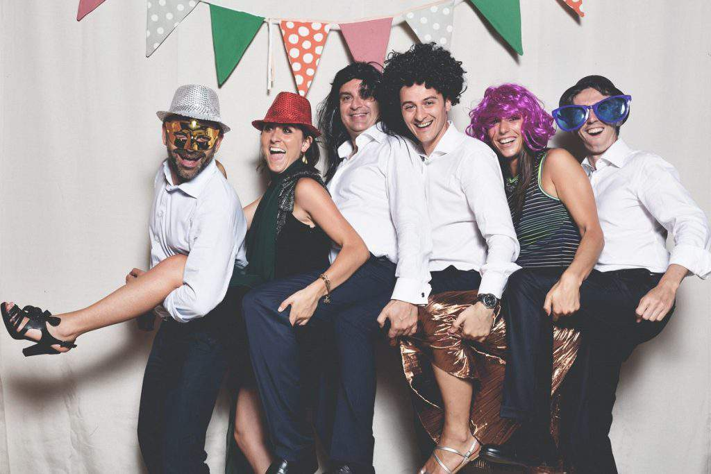 photo booth di matrimonio patchwedding